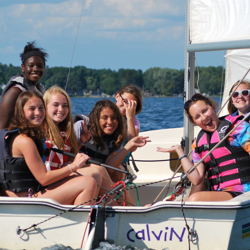 Teen Sailing Camp 50